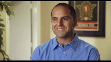 Seth Shapiro Profile
