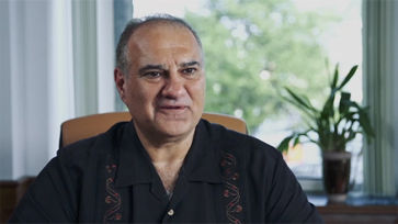Ramin Khoshatefeh Profile