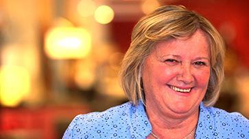 Peggy Burns Profile